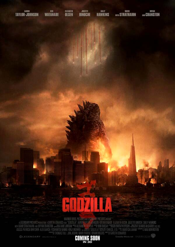 Godzilla 2014 Hindi Dubbed Movie Free Download